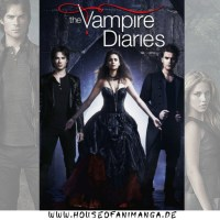 [Gastbeitrag] Serien Review: The Vampire Diaries