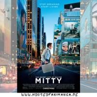 Film Review: Das erstaunliche Leben des Walter Mitty