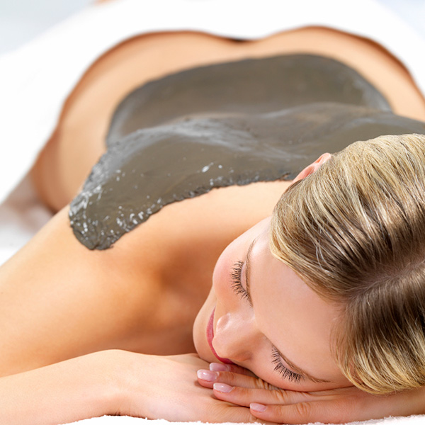 algologie-mud treatment at House of Asante Spa Polokwane