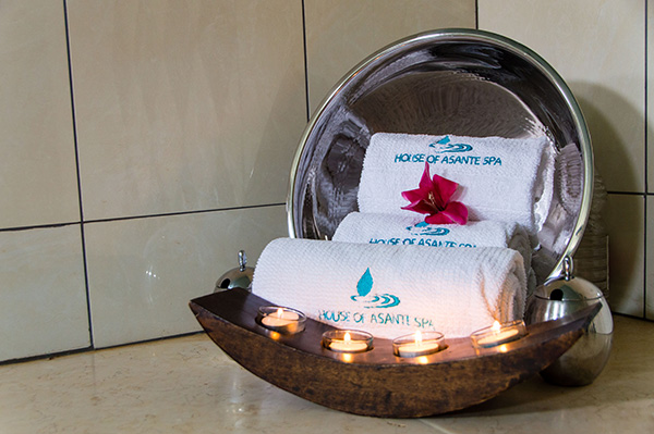 Experience House of Asante Spa Polokwane