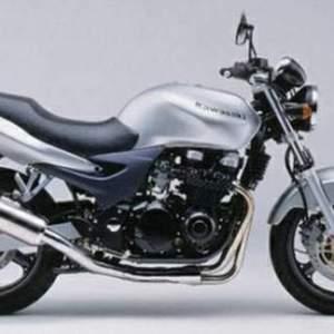 Kawasaki z 7 ANNO 2001 s ricambi