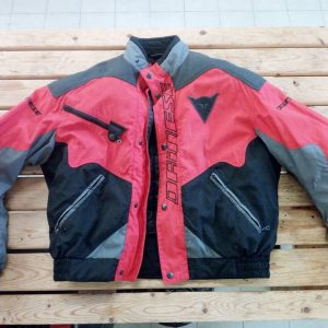 GIACCA DAINESE IN CORDURA TG 56