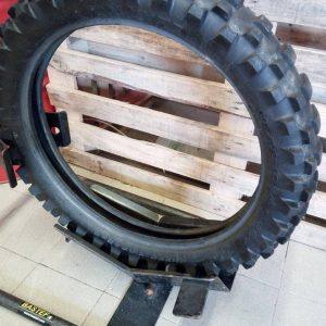 GOMMA CROSS GOLDEN TYRES 110/90-19