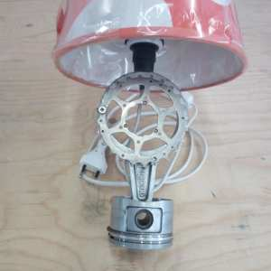 LAMPADA MOTORISTICA light
