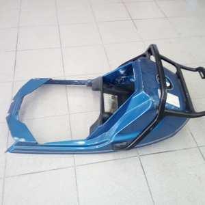 BMW R65 CODINO CON PORTA PACCHI