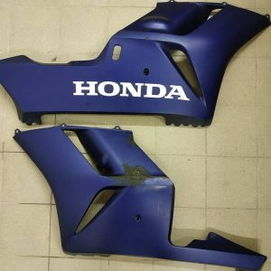 HONDA CBR 1000 2004 CARENE INFERIORI