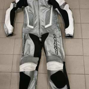 TUTA MOTO INTERA SHIELD TG 52