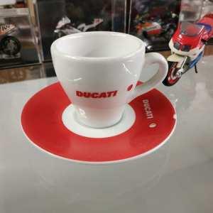 TAZZINA CAFFE' DUCATI