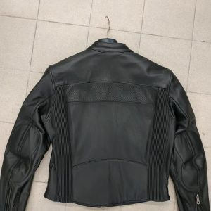 GIACCA HARLEY DAVIDSON DONNA IN PELLE  TG S