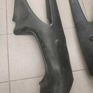 APRILIA RS 125 EXTREMA FIANCHETTI