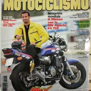 MOTOCICLISMO Maggio 1999