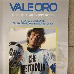 """""""VALE ORO"""" TRIBUTO A VALENTINO ROSSI"""