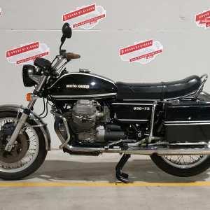 Moto Guzzi 850 T3 – 1977 ( FMI )