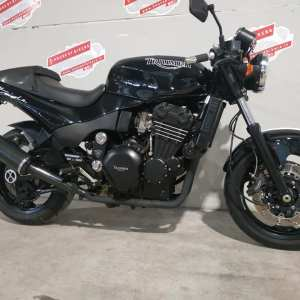TRIUMPH SPEED TRIPLE 900 T301