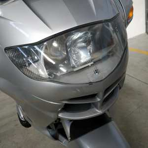 BMW R 1150 RT ( ABS )- ( !!! venduta !!! )