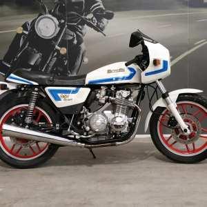 Benelli 654 SPORT – 1985