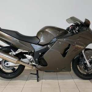 Honda CBR 1100 XX – 1998 ( ASI )
