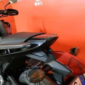 Honda NC 750 X Automatica – 2015