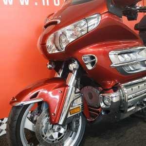 Honda Gold Wing 1800