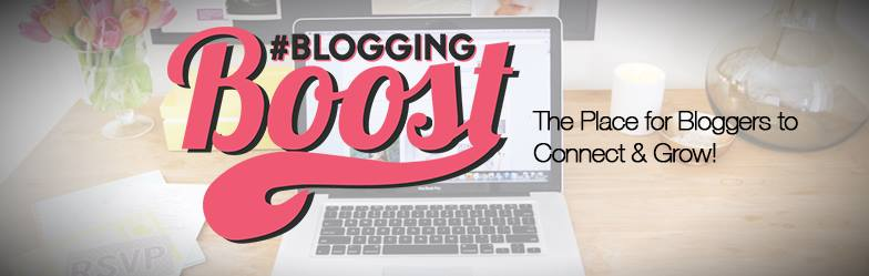 blogging boost private facebook group
