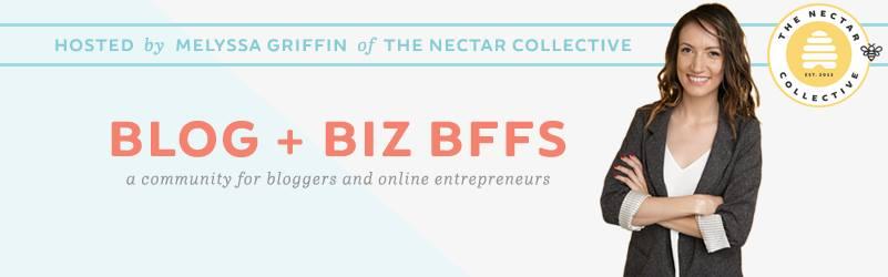nectar collective blog biz bffs private facebook group