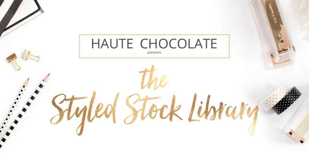 haute-chocolate-flatlay-stock-photos