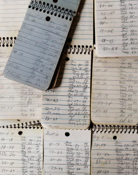 List Journaling