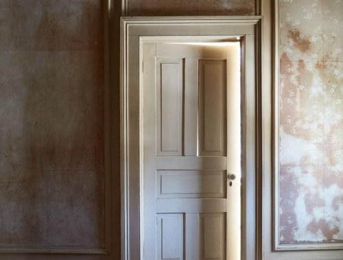 House of Brinson / One Room Challenge / Week 1