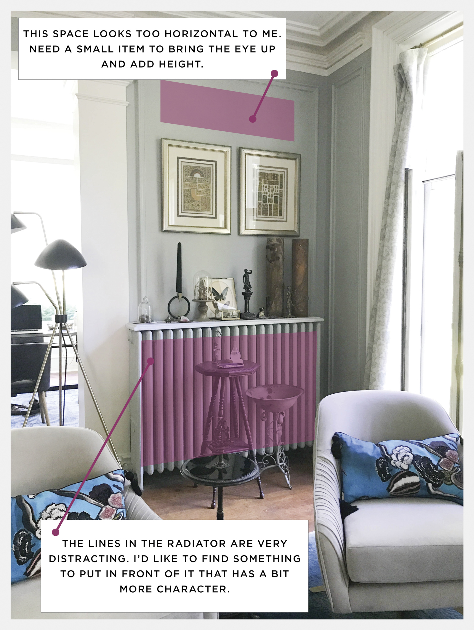 After-The big radiator