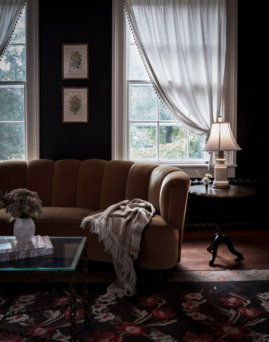 House of Brinson / Color and Light in Our Home