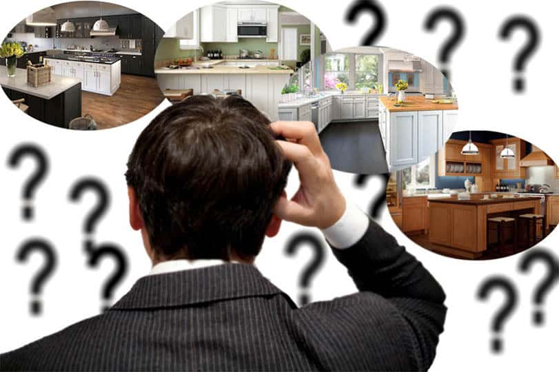 What Are The Cabinet Styles?
