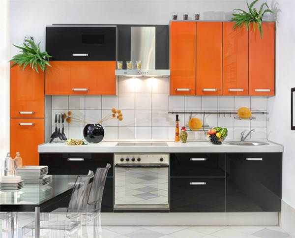 How To Choose Modern Kitchen Cabinets?