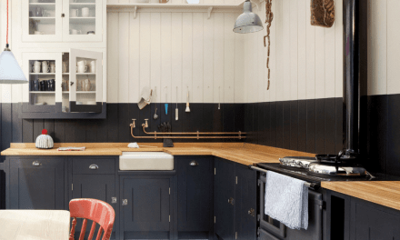 Ideas About Wooden Kitchen Cabinets