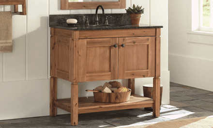 7 Ways to Organizing Bathroom Without A Medicine Cabinet or Drawers