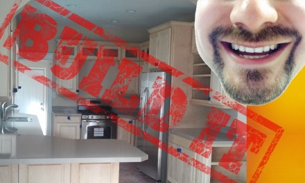 How to Build and Install Kitchen Cabinets From Scratch | Remodel  | BUILD IT