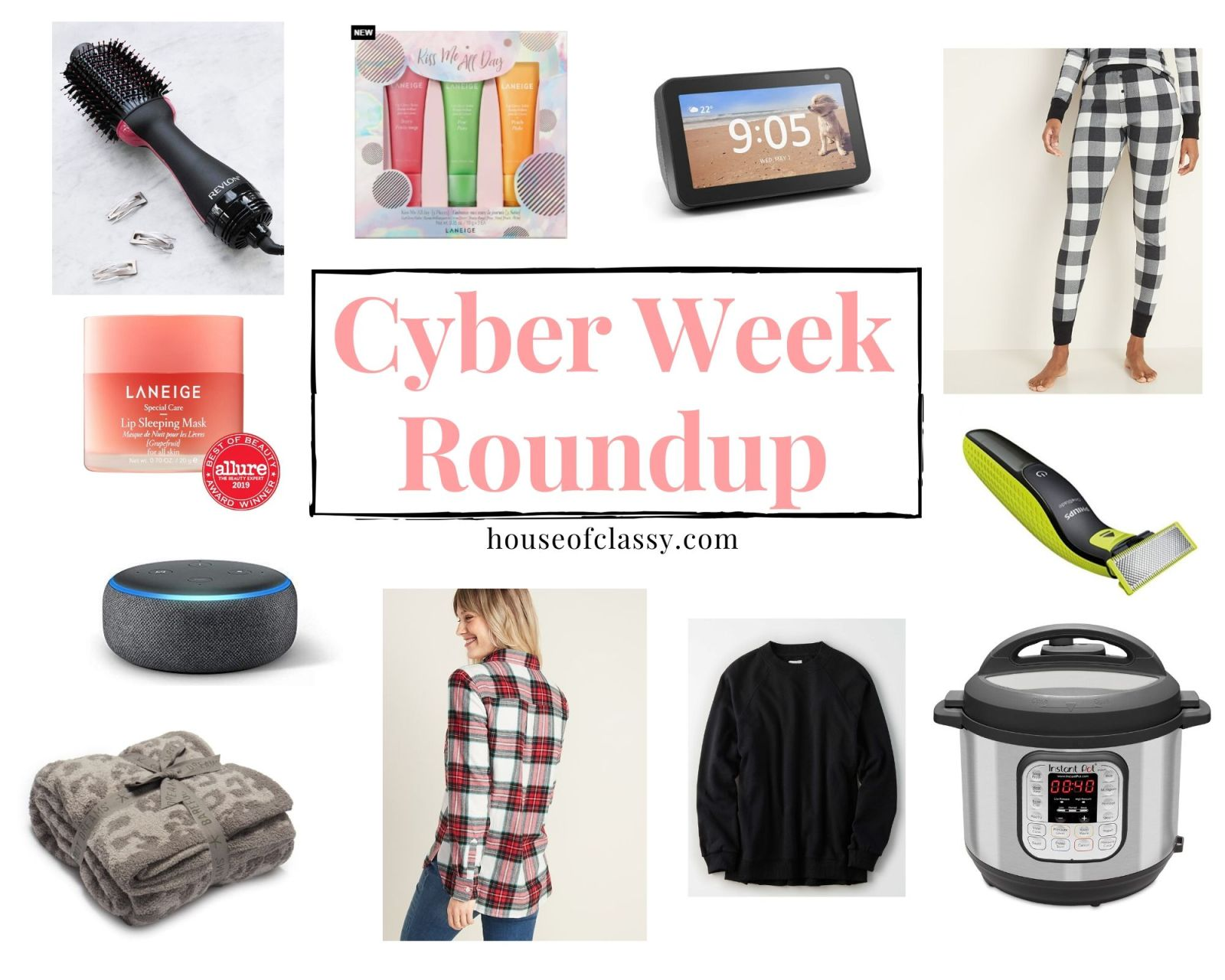 Cyber-Week-Deals