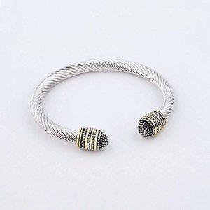 Stainless-Steel-Cuff-Bracelet