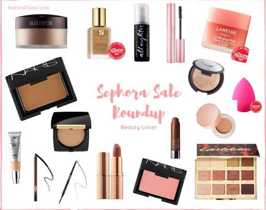 Sephora Spring Sale