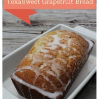 Grapefruit Bread