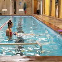 Why I Put My Daughter in Private Swim Lessons