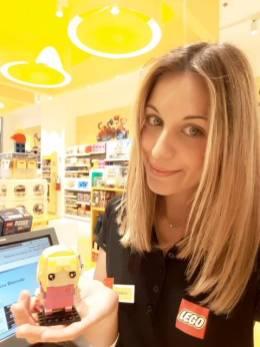 LEGO Store_Marghera_ Jessica