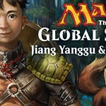 Global Series: Jiang Yanggu & Mu Yanling