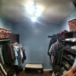 Closet Done!
