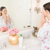 January Skincare Favorites + My Evening Routine