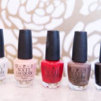 The Only 5 Nail Polish Names You Need to Remember