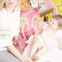 Mom Crush: Morgan Hutchinson, Founder of BURU