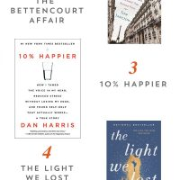 5 Can't-Put-Down Books to Read on Summer Vacation
