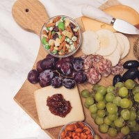 Easy Appetizer: Charcuterie Board