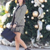 What to Wear: Holiday Work Party