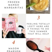 Weekend Reading: Spicy Margarita Recipe & More!